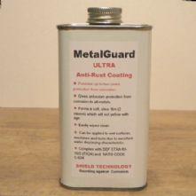 MetalGuard Ultra 250ml